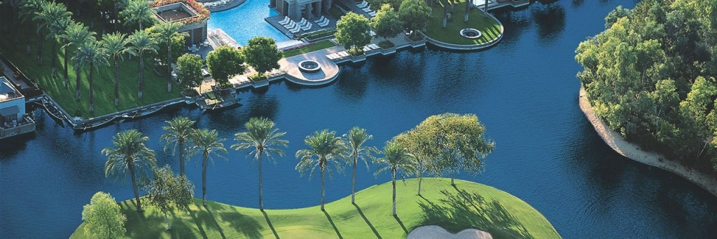 Hyatt-Regency-Scottsdale-Resort-Hyatt-Regency-Scottsdale-across-the-lake