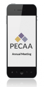 PECAA App Annual Meeting Image