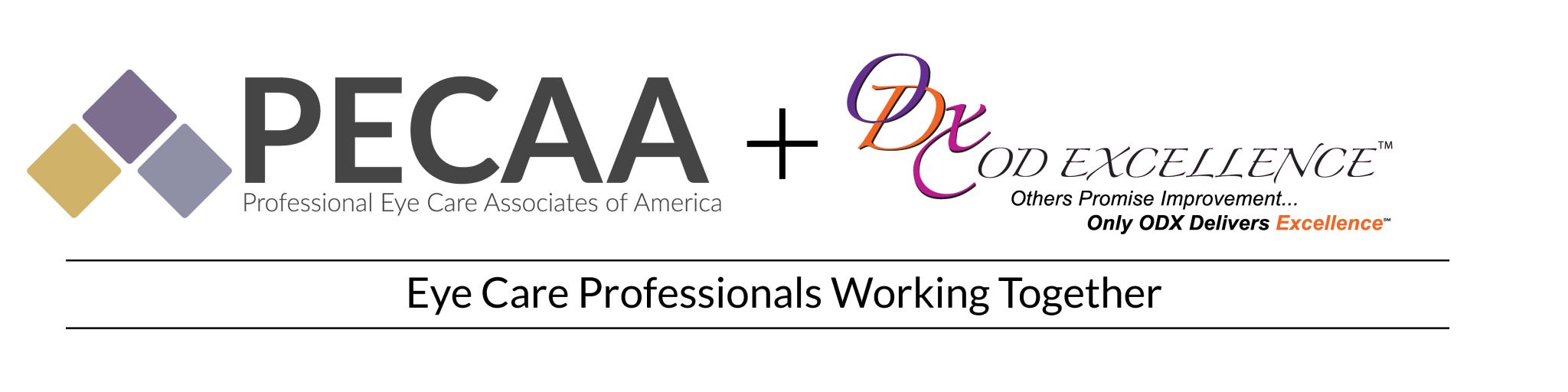 PECAA and OD Excellence Announce Merger Agreement