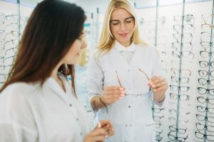 starting an optometry practice