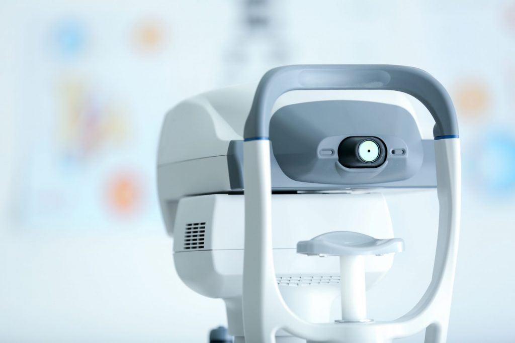 ophthalmological equipment Fundus Camera or Retinal Camera